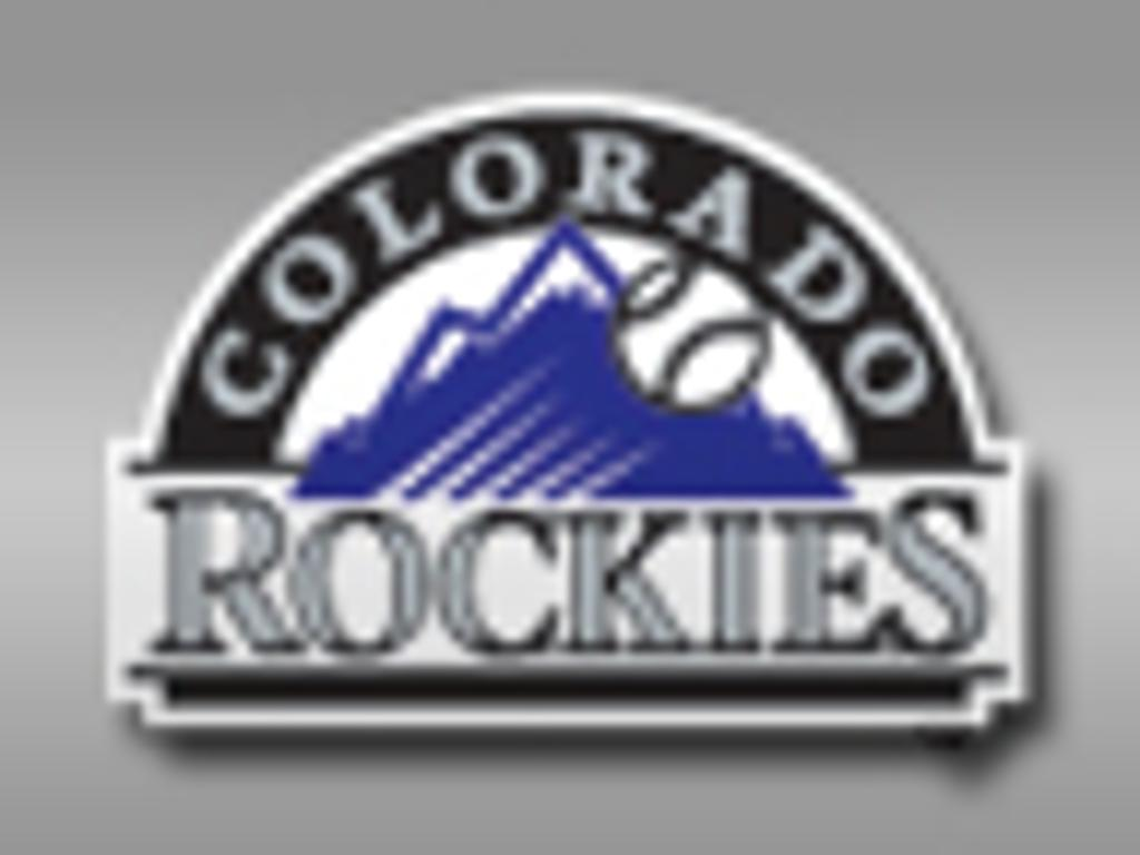Rockies enter long road trip with optimism