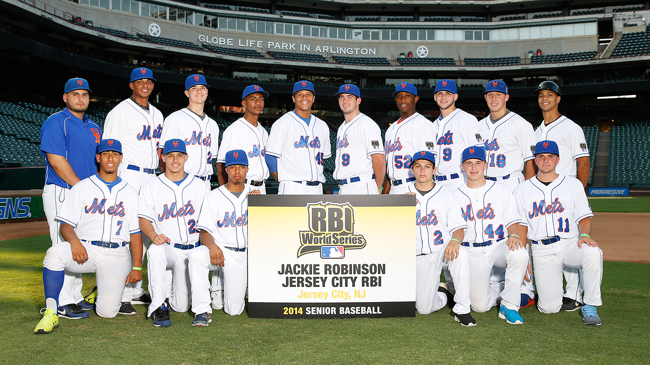 Fast start propels Jackie Robinson RBI to Senior crown