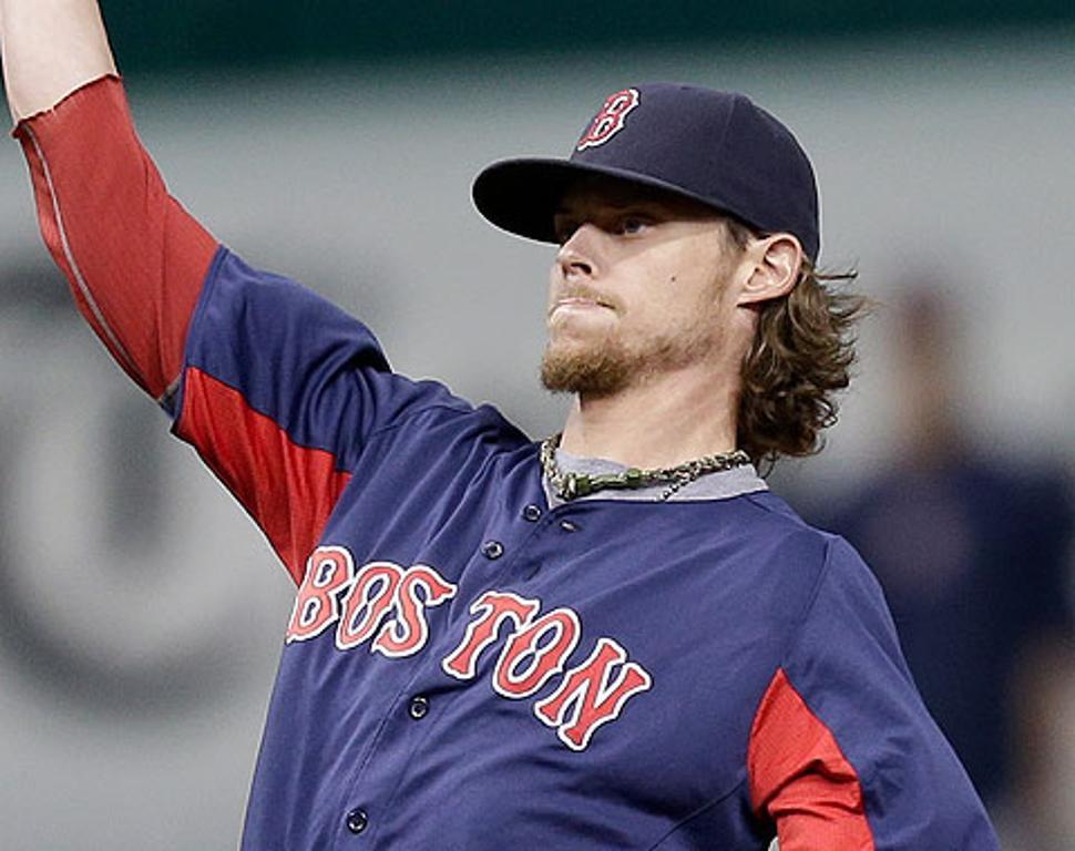 Buchholz volvería al montículo el martes en Boston