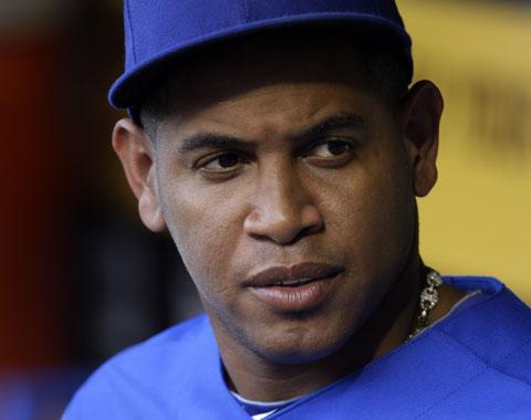 Dodgers convocan de ligas menores a Carlos Mármol