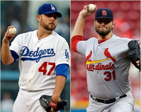 Dodgers con la misión de igualar la SCLN en casa