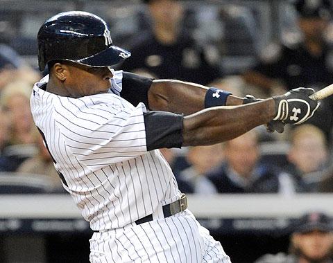 Soriano se ha hecho sentir al volver a Nueva York