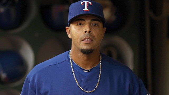 Rangers respond to Miami report on Cruz