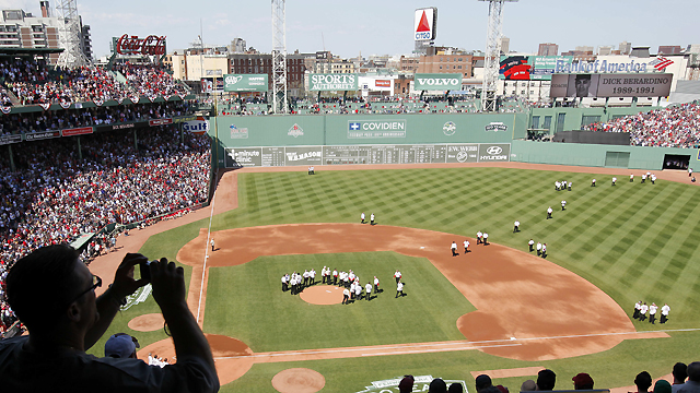 Kennedy confident Sox will start new sellout streak