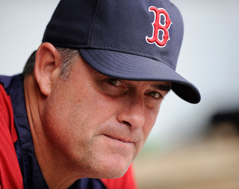 Tras ganar la división, Boston tiene más metas