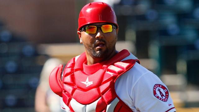Minor League catcher Ramirez suspended 100 games