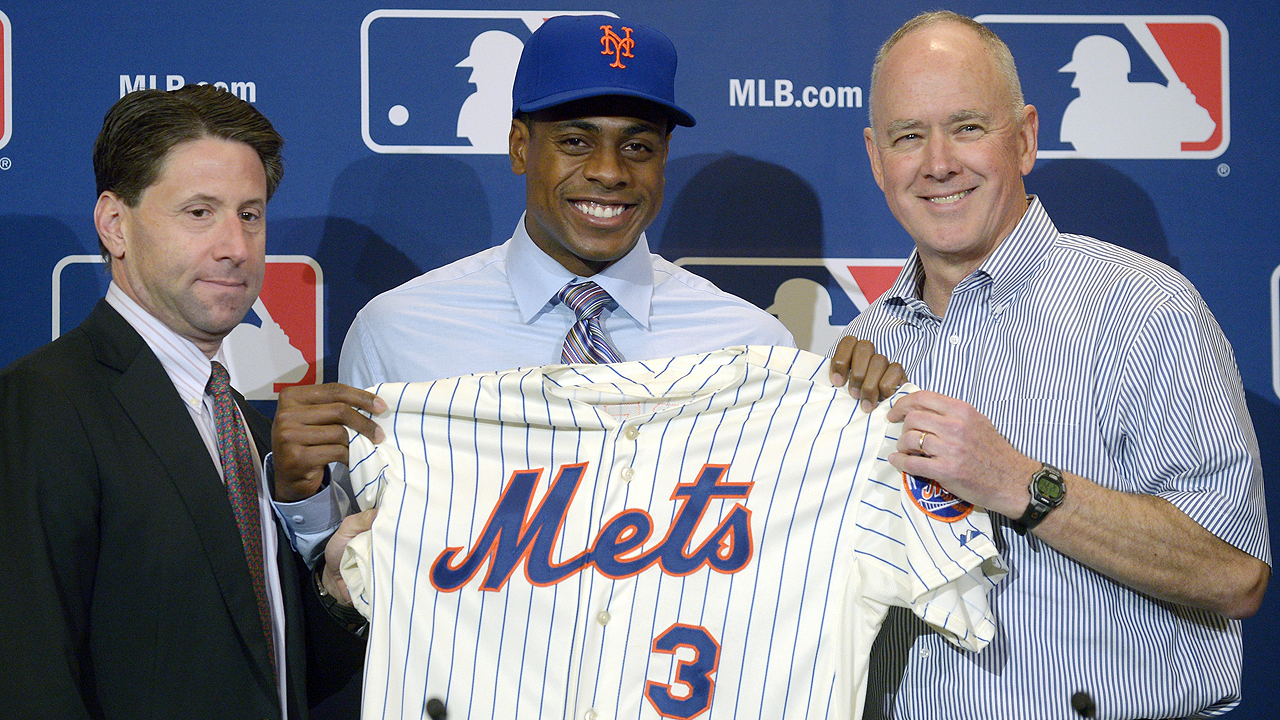 Through hitting system, Mets aim to build winner