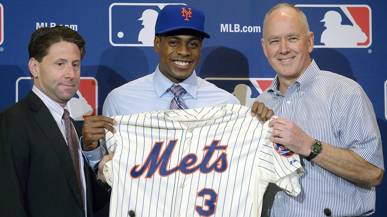 Through hitting system, Mets aim to build winner