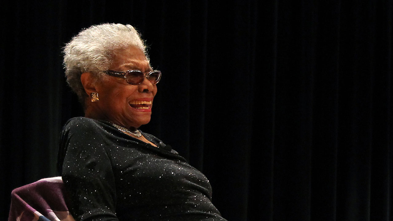 MLB, Astros saddened by Angelou's passing