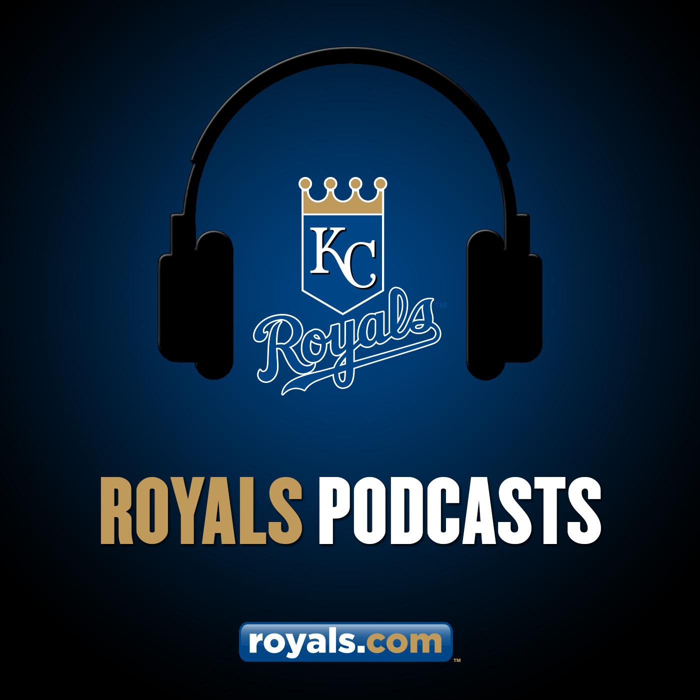 <![CDATA[Kansas City Royals Podcast]]>