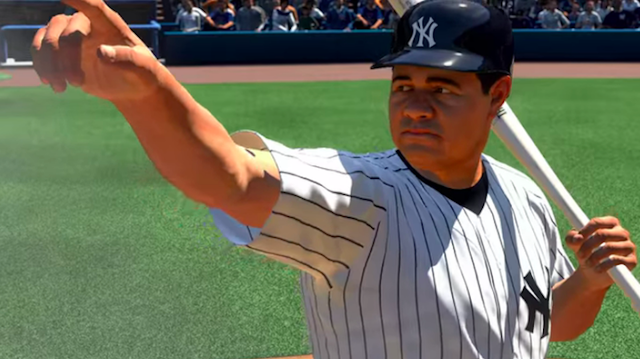 MLB The Show 18 gets Babe Ruth, first gameplay trailer