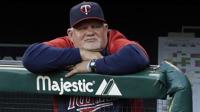 Twins battling inconsistency during tough August