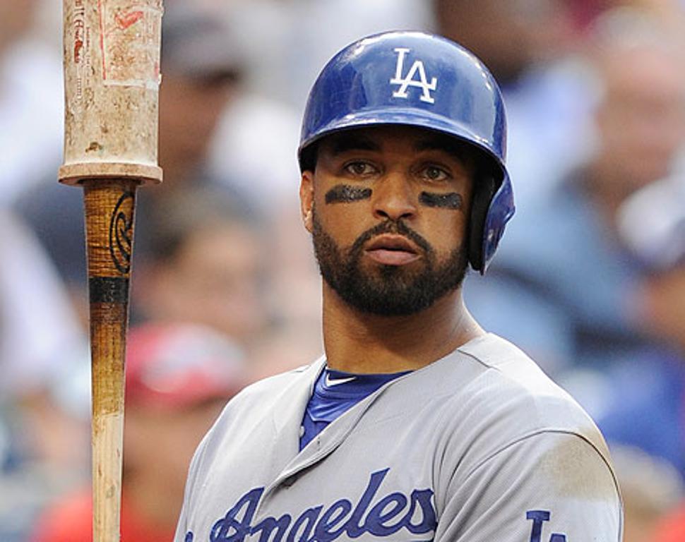 Dodgers esperan que vuelva Kemp para este mes