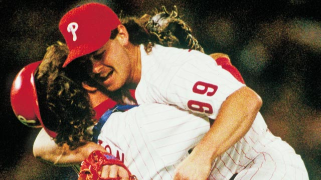 Where are they now? The 1993 NL champion Phillies
