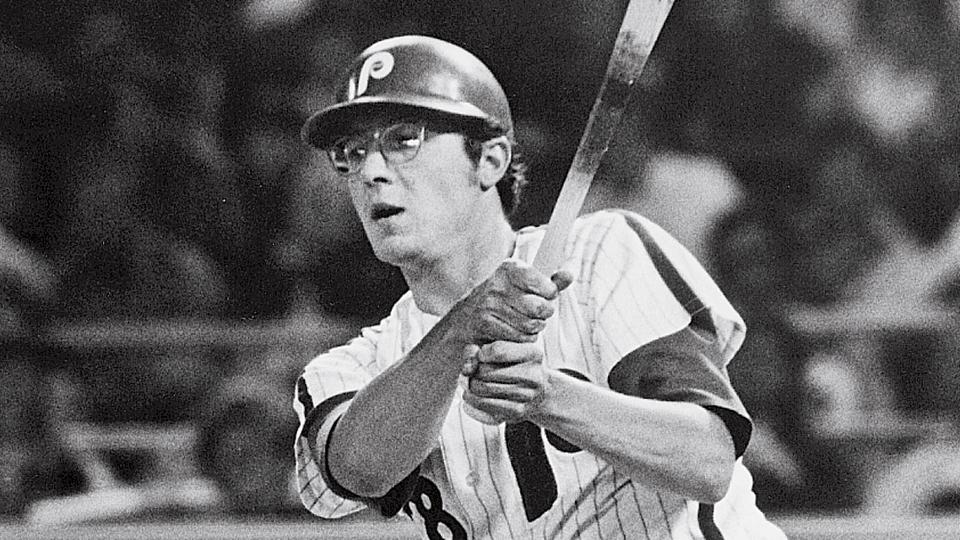 Wise had memorable '71 season on mound, at plate