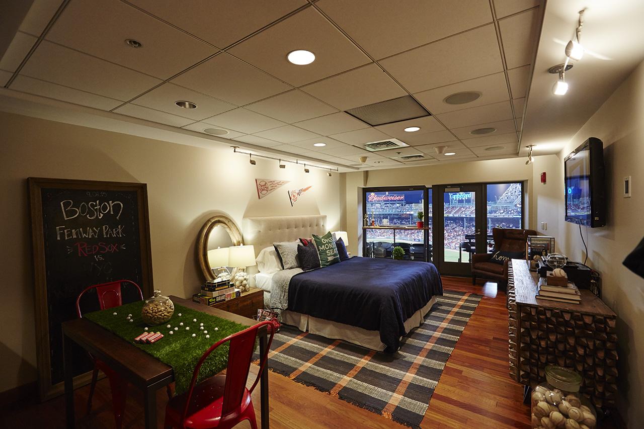 Fenway suite
