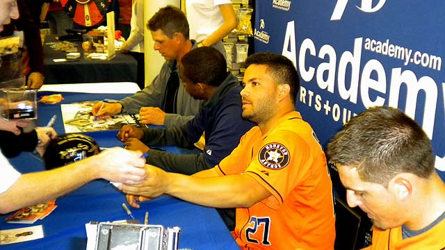Reinvigorated Altuve ready for Astros' new era