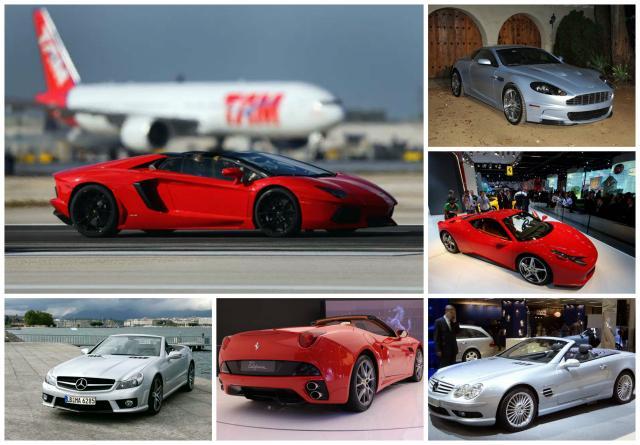 Michael jordan car collection justin verlander x26 39 s luxury x3cb