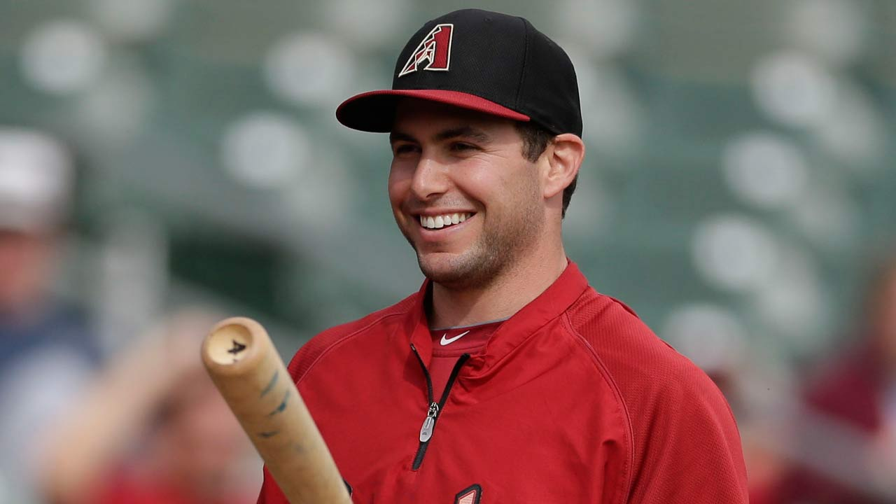 Goldschmidt expected back in lineup Saturday