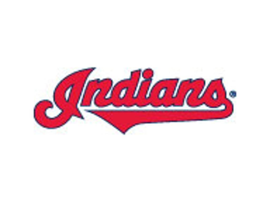 Indians encourage fans to 'show their Tribe pride'