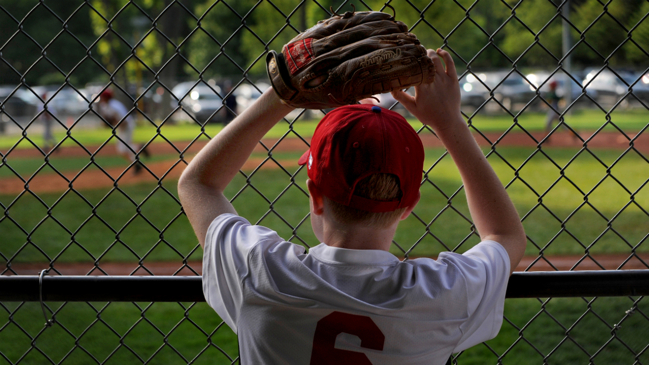 Appreciating Little League Baseball's lessons