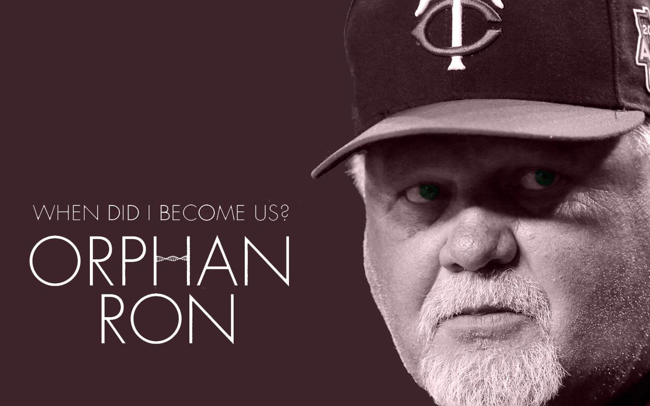 orphanron