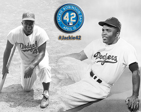 jackie robinson essays Nate heck is one of 10 national winners of the jackie robinson breaking barriers essay contest.