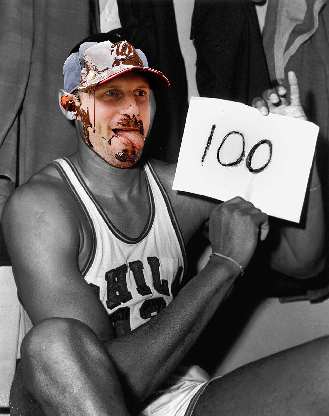 Scherzer 100