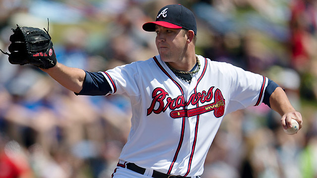 Braves close Grapefruit slate behind solid Maholm