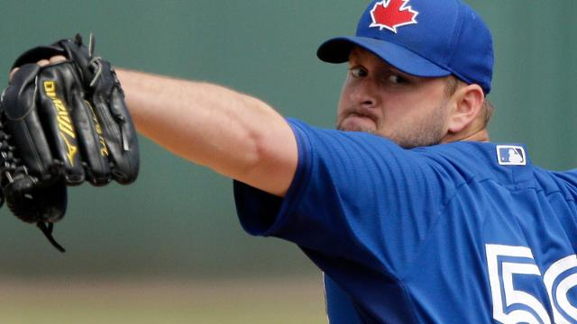 Blue Jays' bats deliver two rallies for walk-off