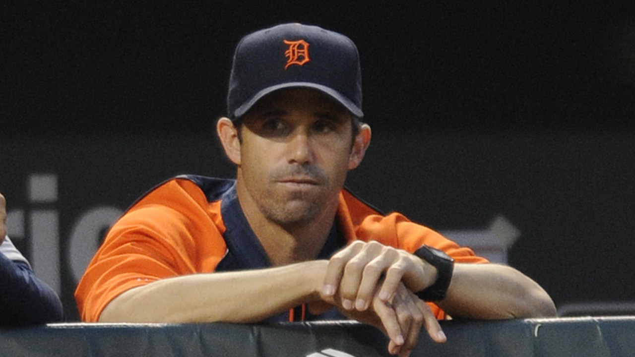 Ausmus: Defensive shifts have gone 'overboard'