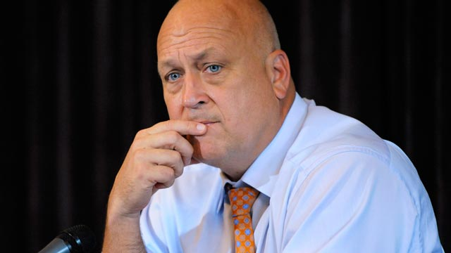 Ripken offering $100K for info about mom's abduction