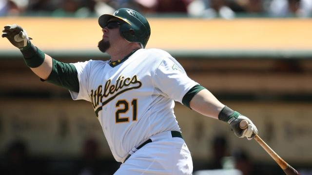A's announce Minor League staff assignments