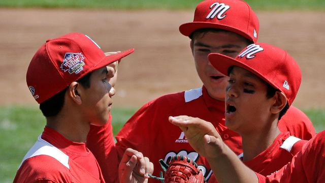 Padres hosting Tijuana Little Leaguers next week