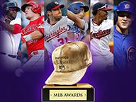 MLB Awards