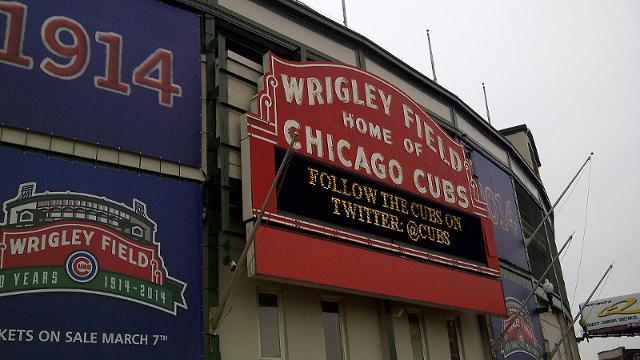 Details unveiled for celebration of Wrigley's 100th