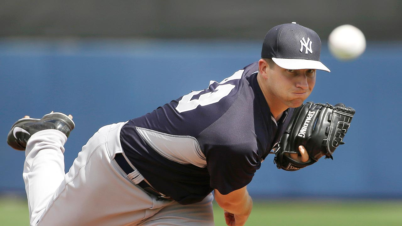 Betances lights-out, Warren solid vs. Rays