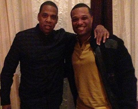 Yankees: Jay-Z sería parte de negociaciones con Canó
