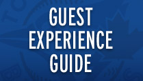 Guest Experience Guide