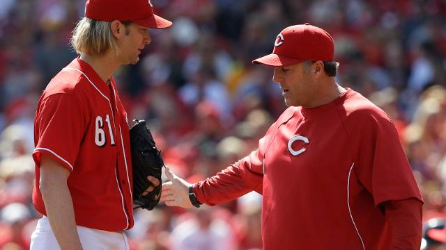 Jocketty: Search for new manager to begin soon