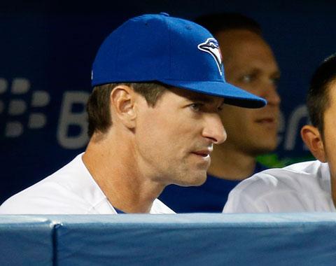 Toronto hace dos cambios en su nómina de coaches