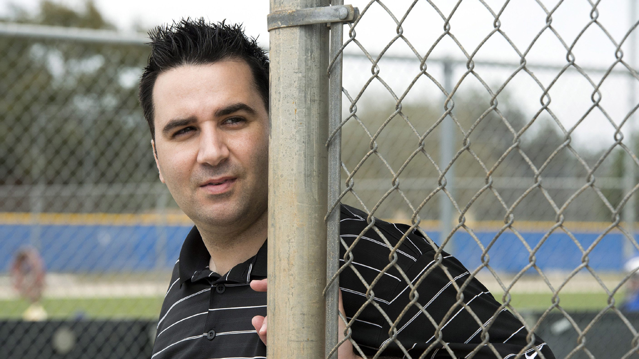 Anthopoulos sheds light on Santana pursuit