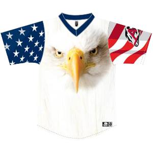 Eagle uniform