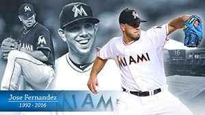 Jose Fernandez killed in boating accident  2564379eb
