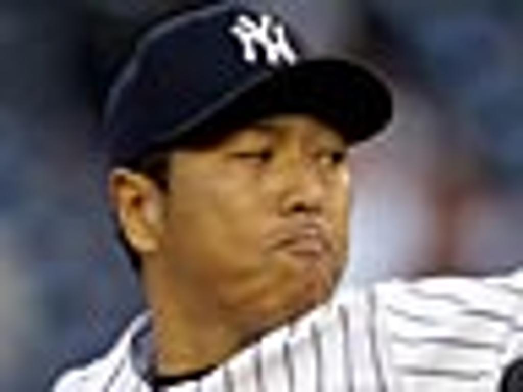 Yankees renuevan por un año con Hiroki Kuroda