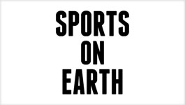 Sports on Earth