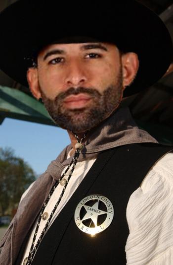 Bautista sheriff