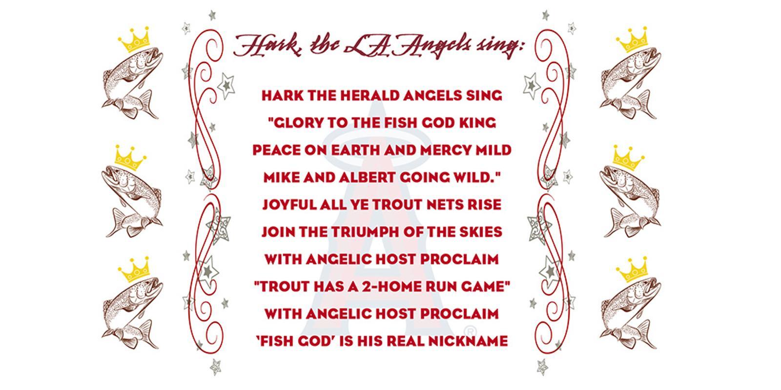 MLB themed Christmas carols | MLB.com