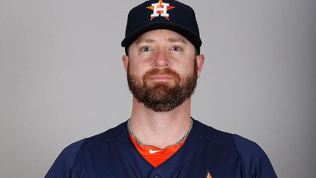Ensberg back as Astros fill out Minor League staff