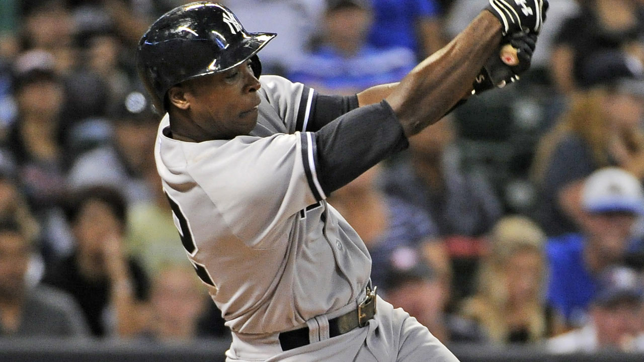Soriano: Chicago needs Cubs to be champs